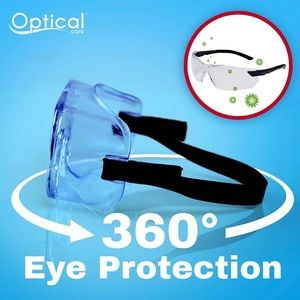 Other - Safety goggles